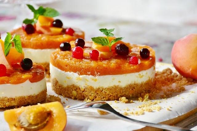 Genussabend für Torten- und Dessertkreationen