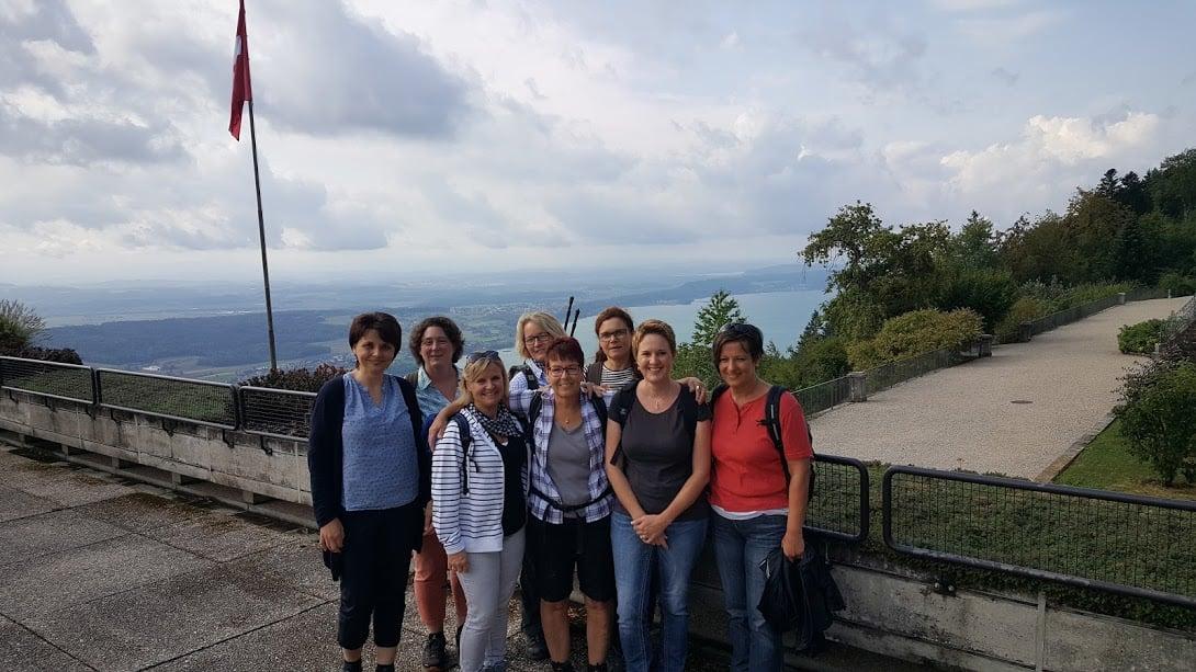 Wanderung zur Twannbachschlucht 20180824_102500