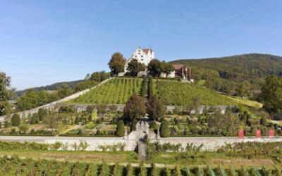 Landfrauenreise zum Schloss Hallwyl